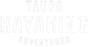 Taupo Kayaking Adventures Logo